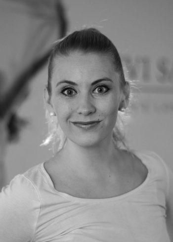 Eveliina Kiukkonen